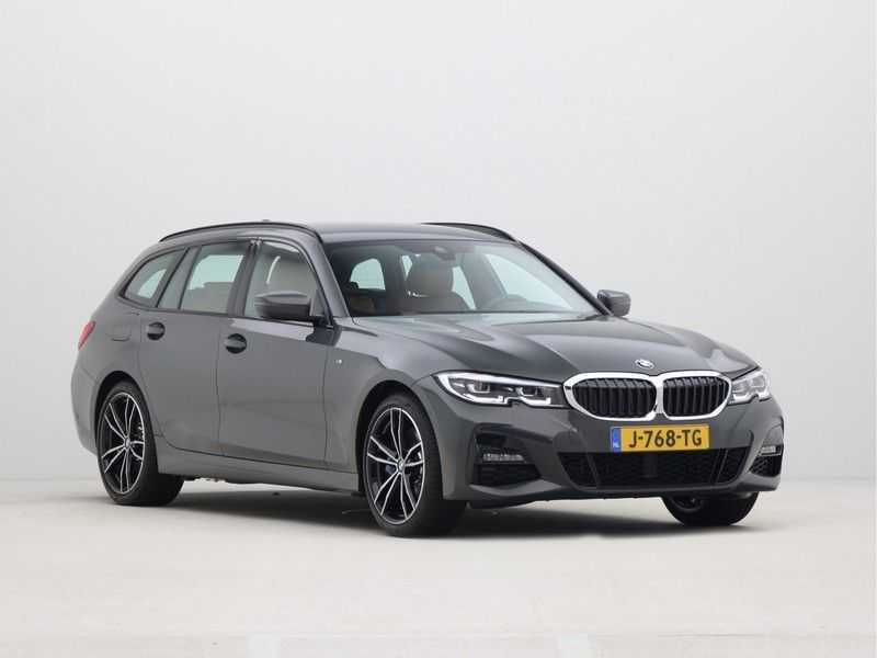 BMW 3 Serie Touring 330e PHEV High Executive M-Sport Automaat afbeelding 4