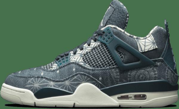 Nike Air Jordan 4  SE