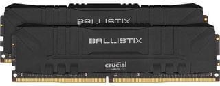 Crucial Ballistix Gaming Memory BL2K