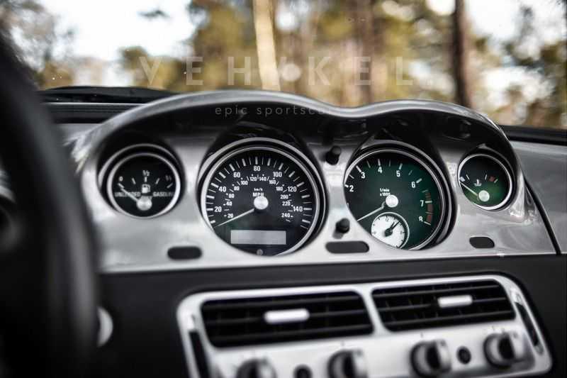BMW Z8 5.0 // Hardtop // Titansilber afbeelding 22