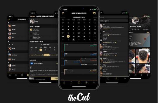 theCut Platform