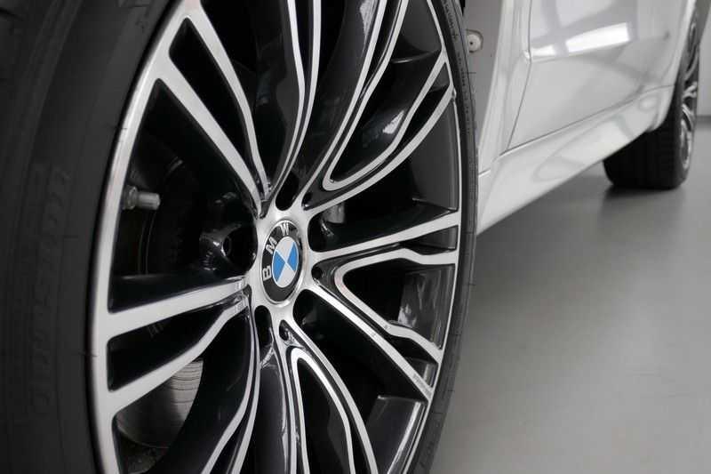 BMW X5 xDrive30d M Sport Edition afbeelding 18