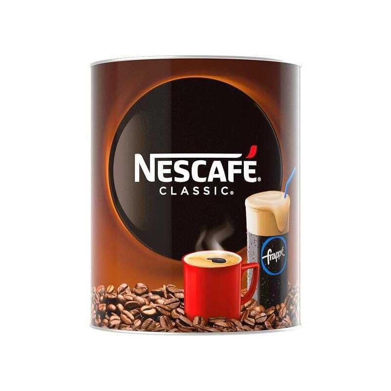 Griechischer Kaffee-Frappé - 700g