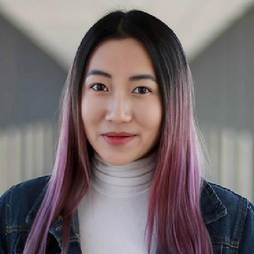 Headshot of Kaitlyn Yong
