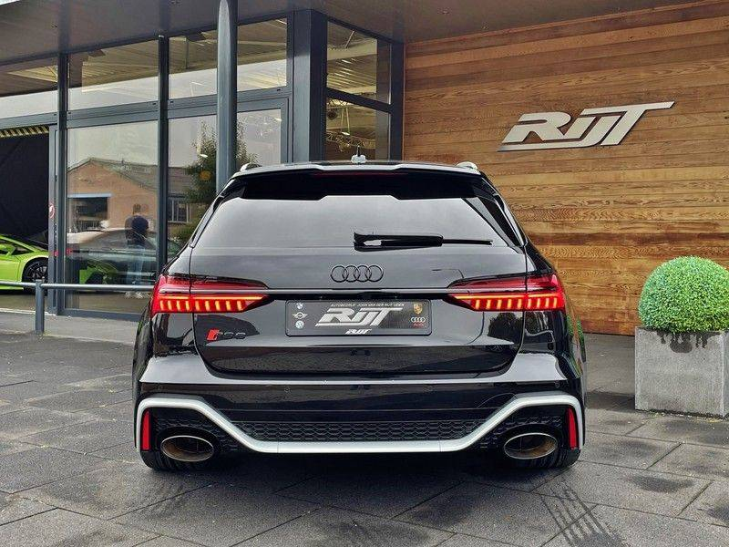 Audi RS6 4.0 V8 TFSI Quattro **B&O/4WS/RS Dynamic/ACC/Pan.dak/HUD** afbeelding 6