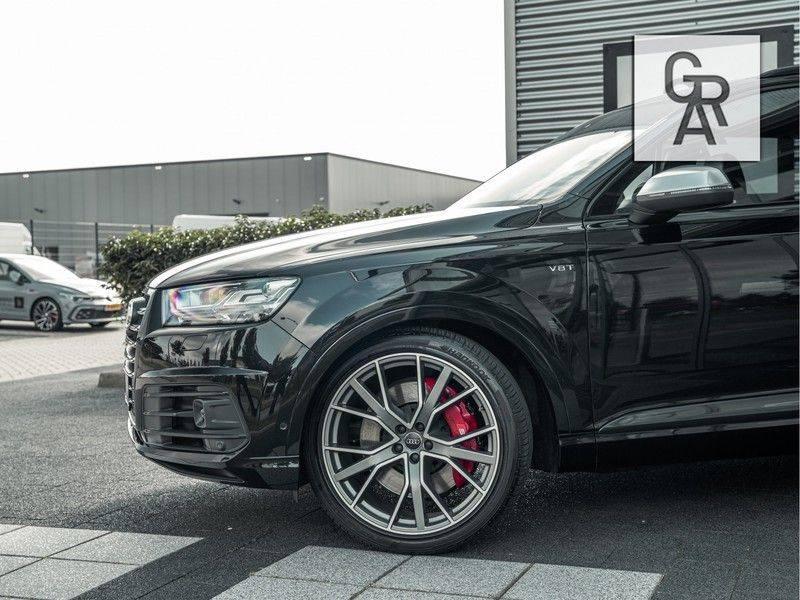 Audi SQ7 4.0 TDI SQ7 Quattro Pro Line S afbeelding 3