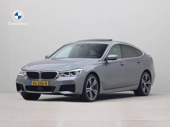 BMW 6 Serie 640i M Sport High Executive