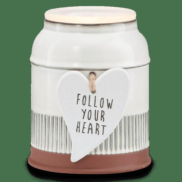 Follow Your Heart Warmer