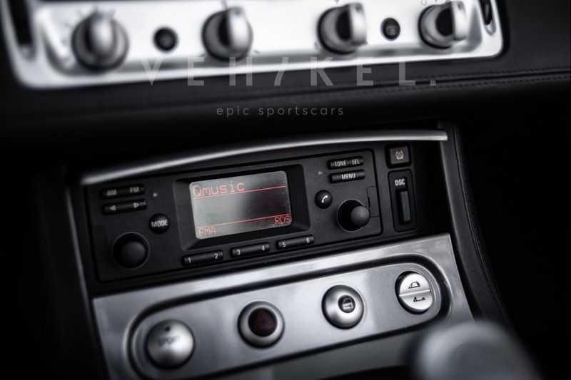 BMW Z8 5.0 // Hardtop // Titansilber afbeelding 23