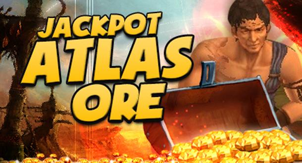 Box Atlas Jackpot