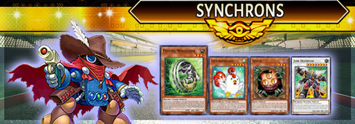 Synchron Breakdown | YuGiOh! Duel Links Meta