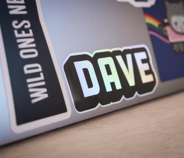 Hello Dave!