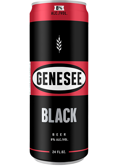 Genesee Black can