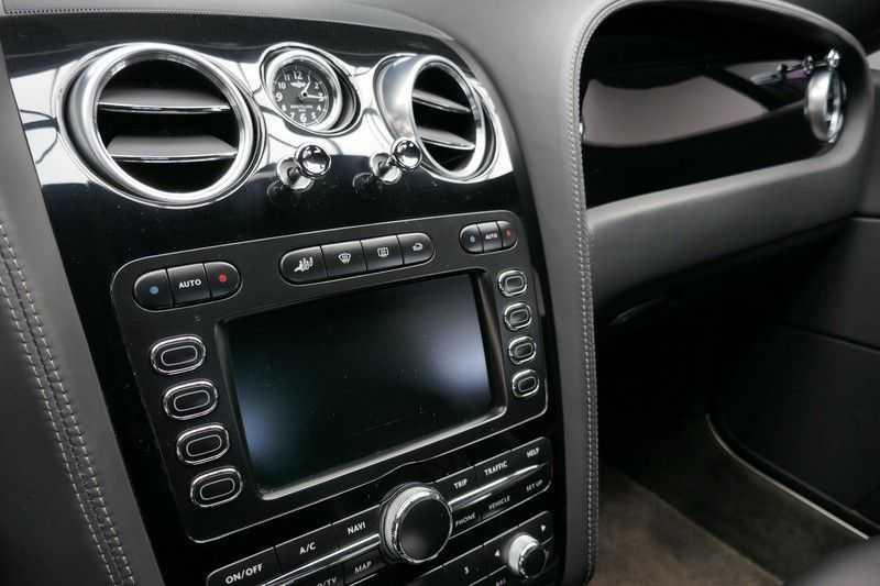 Bentley Continental GT 6.0 W12 GT Speed Mulliner afbeelding 25