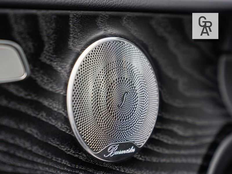 Mercedes-Benz E-Klasse 43 AMG-klasse 43 AMG 4Matic Premium Plus afbeelding 22