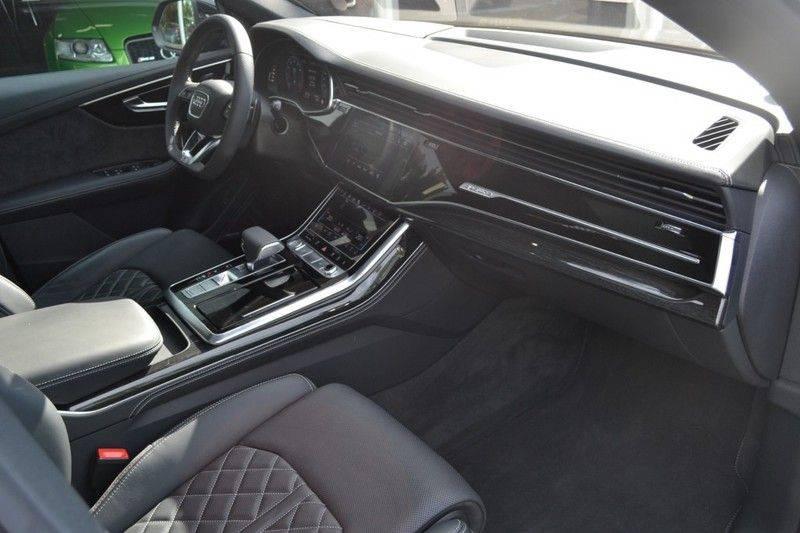 Audi Q8 55 TFSI S-Line / Massage / HuD / B&O Advanced afbeelding 12