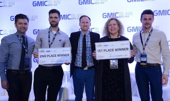 Feelter wins GMIC Tel Aviv with e-commerce social scoring