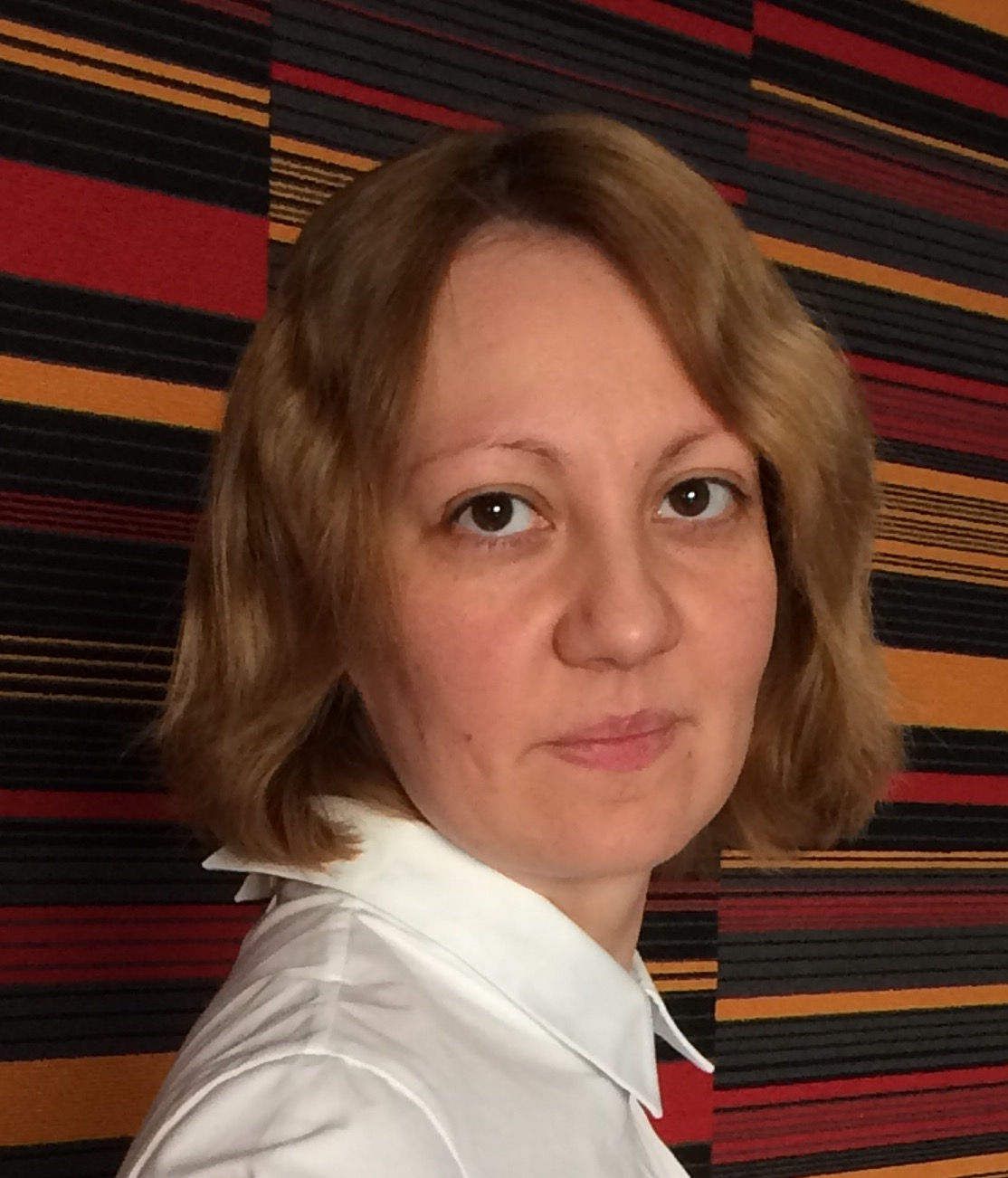 Yulia Viktorova