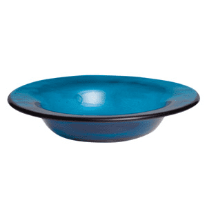 Picture of Blue Diamond Shade - DISH ONLY