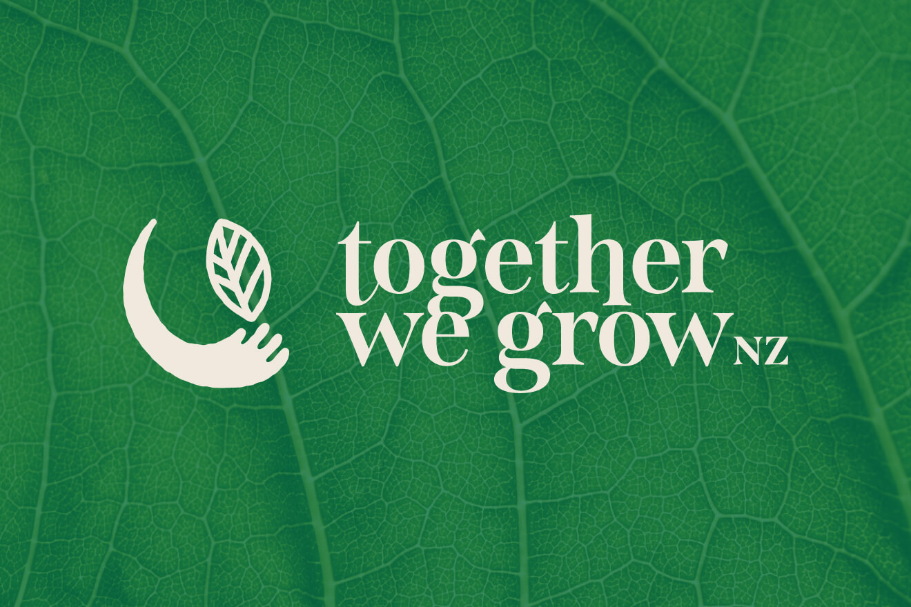Together We Grow Project image