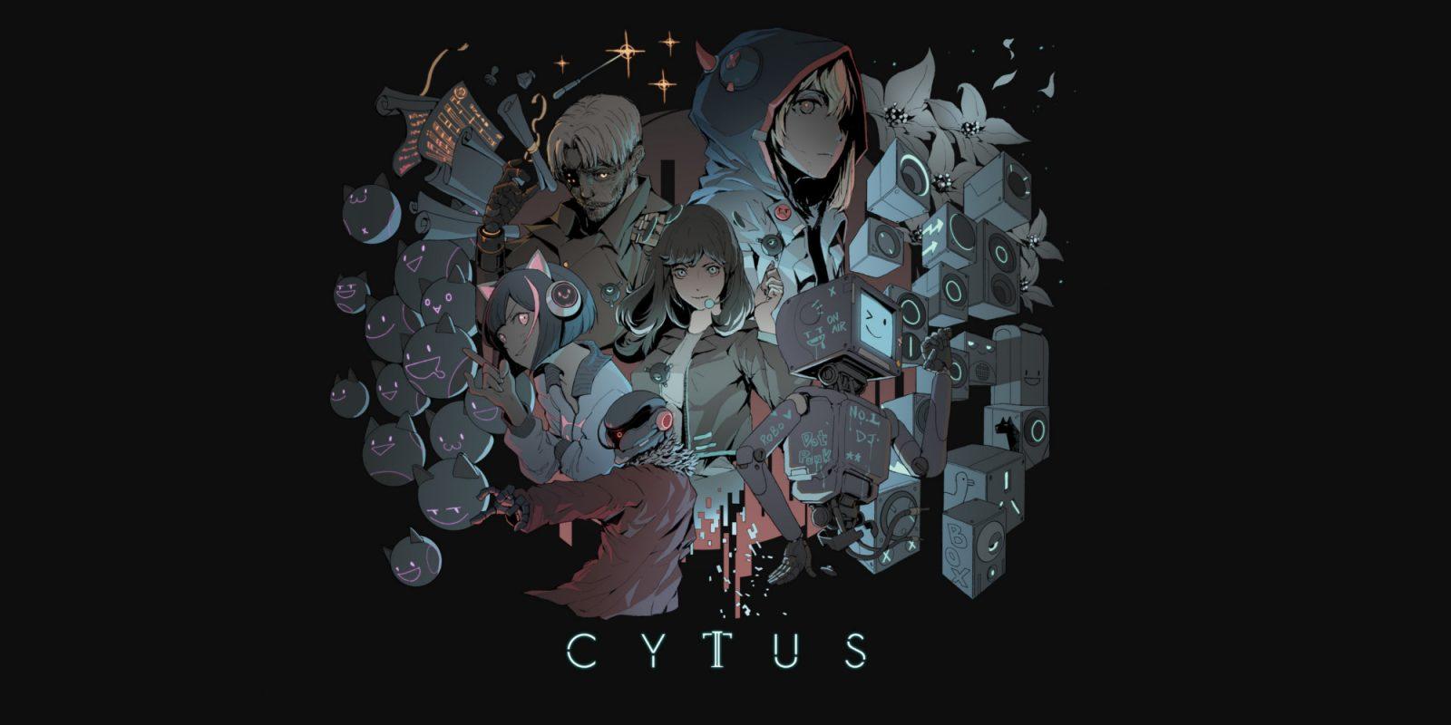 What I Thought of 'Cytus II'