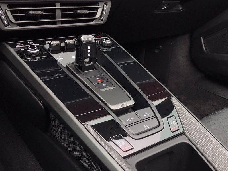Porsche 911 Cabrio 3.0 Carrera 992 ACC, Sport/Chrono, Sportuitlaat, 14 Way, 360* Camera, Lane Assist, PASM, PDLS Plus, 21INCH afbeelding 15