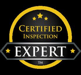 Certified Inspection Expert