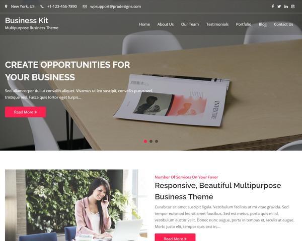 businesskit