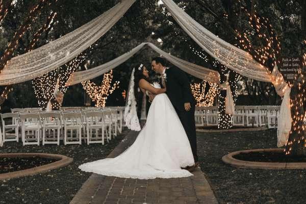 Wedding - Analise Benevides
