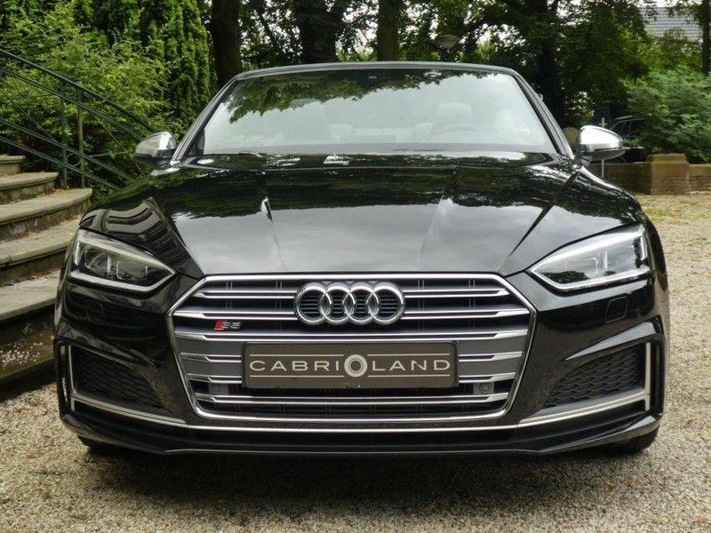 Audi S5 Cabriolet 3.0 TFSI Quattro afbeelding 6