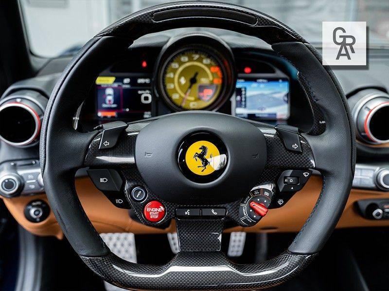 Ferrari 812 Superfast 6.5 V12 HELE | Daytona Carbon Seats | Lift | afbeelding 12