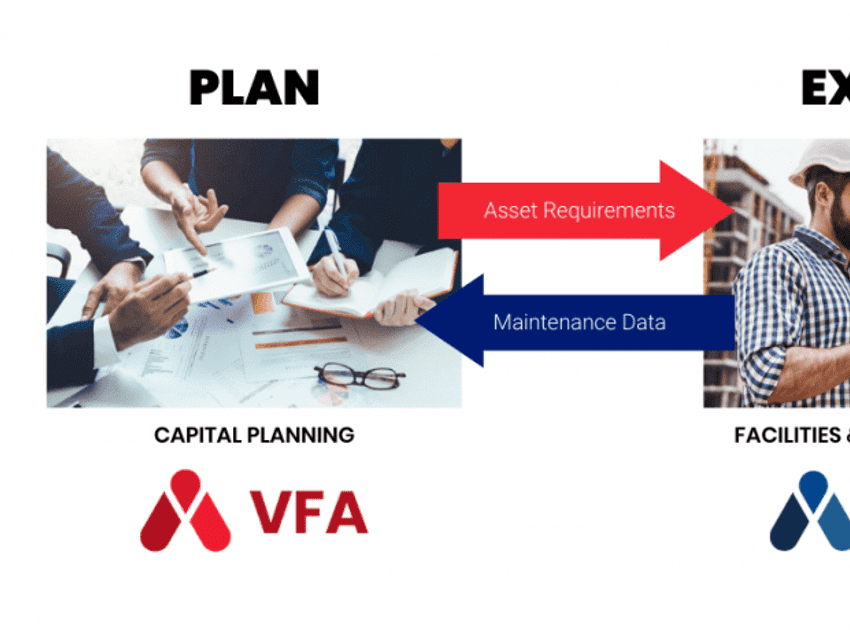 Accruent - Resources - Blog Entries - Improve Your Capital Plan with Reliable Facilities Maintenance Data - Hero