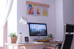 Progressive web app desktop