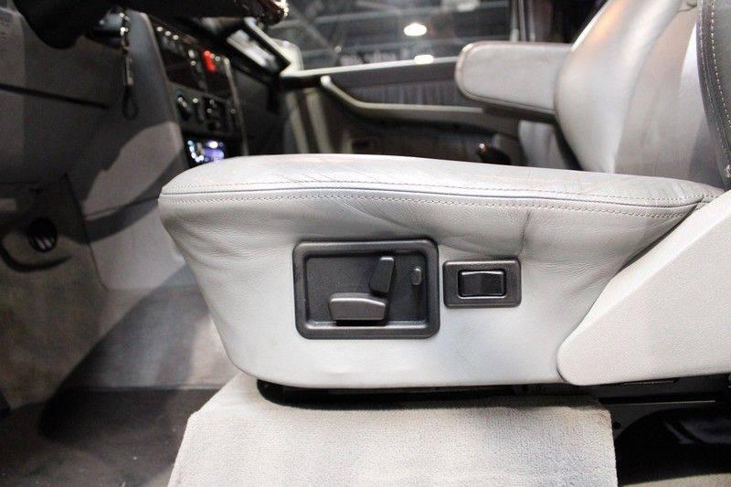 Mercedes-Benz G-Klasse 500 fabrieks 55-uitgev. Youngtimer aut. 7-zits afbeelding 14