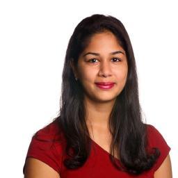 Photo of Aneri Pattani