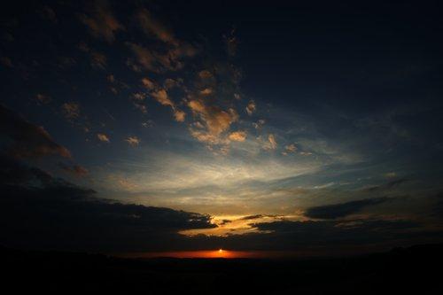 Sunset I 5207