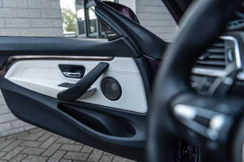 BMW M4 Cabrio Competition, DCT, 450 PK, Harman/Kardon, LED. Comfort/Toegang, Surround View, DAB, Head/Up, 9500KM!! afbeelding 13