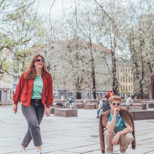 Deilig dag på Grünerløkka! Åpent 13 - 17 fremover. #vintagewear #vintageclothing #vintagestyle #shades #solbriller #visitløkka