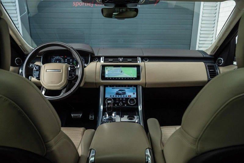 Land Rover Range Rover Sport P400e Autobiography Dynamic, 404 PK, Pano/Dak, Luchtvering, Adapt./Cruise, Soft/Close, 57DKM!! afbeelding 3
