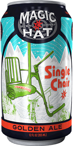 Single Chair Can
