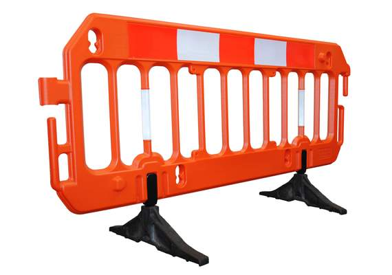 Vision Barrier Angle Image