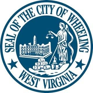 logo of City of Wheeling