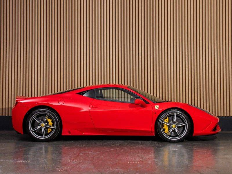 Ferrari 458 4.5 V8 Speciale afbeelding 3