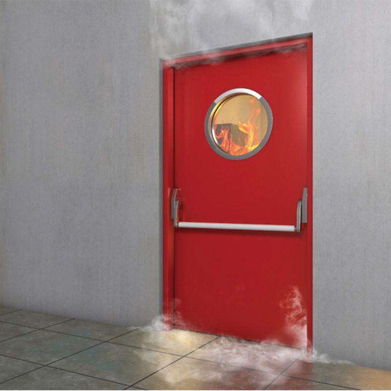 Vatrootporna vrata - Protupožarna vrata