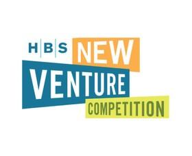 Logotipo do prêmio Harvard New Venture