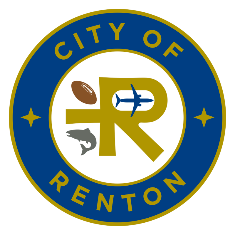 logo of City of Renton
