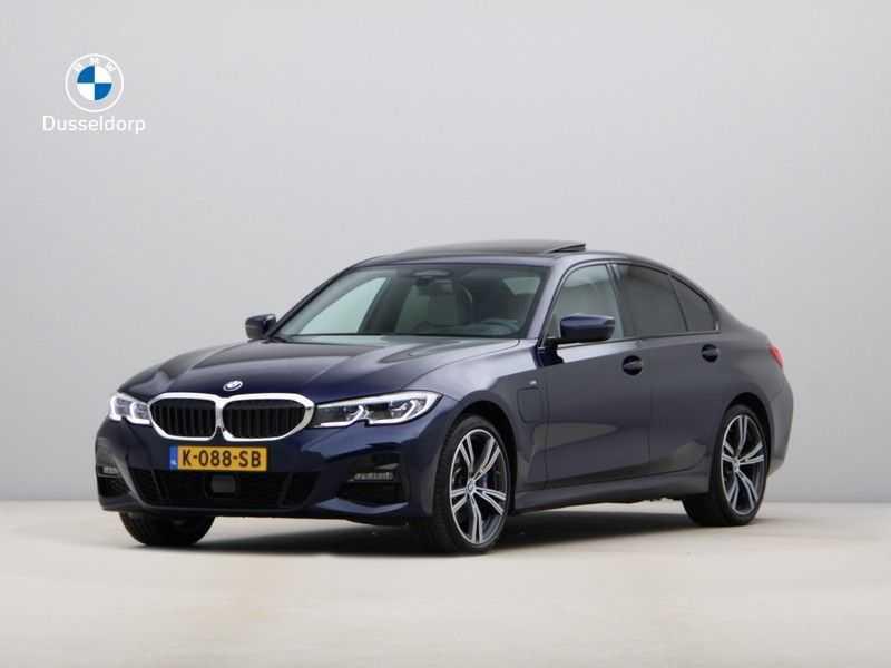 BMW 3 Serie 330e High Exe M-Sport Hybrid