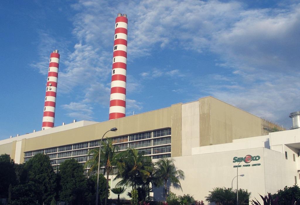 Senoko Power Limited
