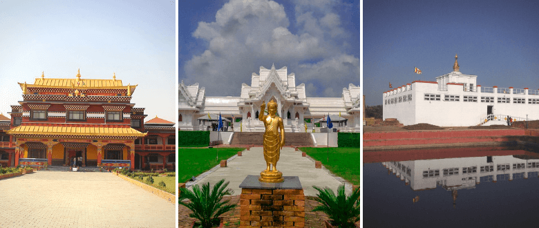 10 Things to do in Lumbini