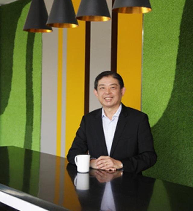 Mr. Vincent Tan